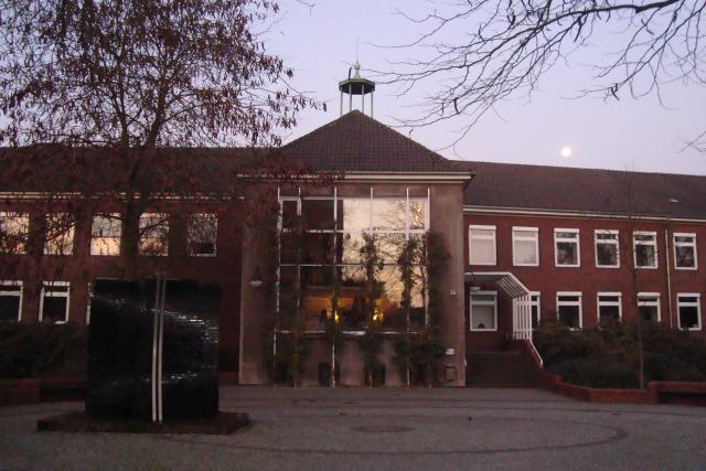 Rathaus Neukirchen-Vluyn
