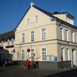 Rathaus in Rheurdt